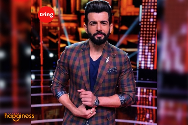 Jay Bhanushali - Wish By Celebrity